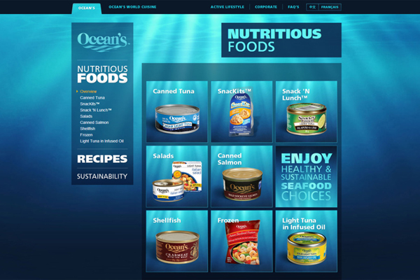 Oceans-Brand-Website-Design-600x400